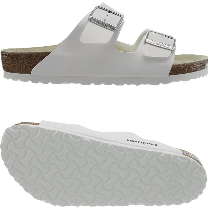 Birkenstock Arizona Sandalen viele Farben/Materialien Pantoffel Hausschuhe NEU