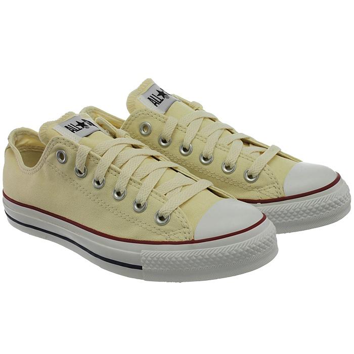 Converse-All-Star-Ox-Chuck-Low-Top-culto-sneakers-casual-nuevo-Canvas miniatura 4