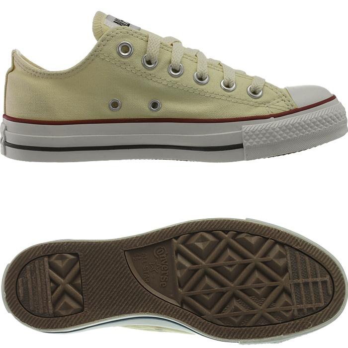 Converse-All-Star-Ox-Chuck-Low-Top-culto-sneakers-casual-nuevo-Canvas miniatura 5