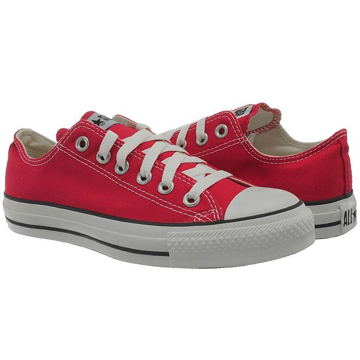 Converse-All-Star-Ox-Chuck-Low-Top-culto-sneakers-casual-nuevo-Canvas miniatura 7