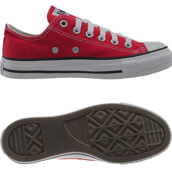 Converse-All-Star-Ox-Chuck-Low-Top-culto-sneakers-casual-nuevo-Canvas miniatura 9