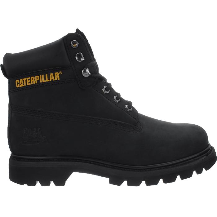 Caterpillar Colorado M men s boots black brown beige darkbraun ... 4dce4547b9