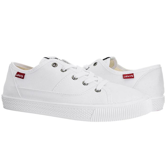 Levi's Malibu Men's Low-Top Sneakers