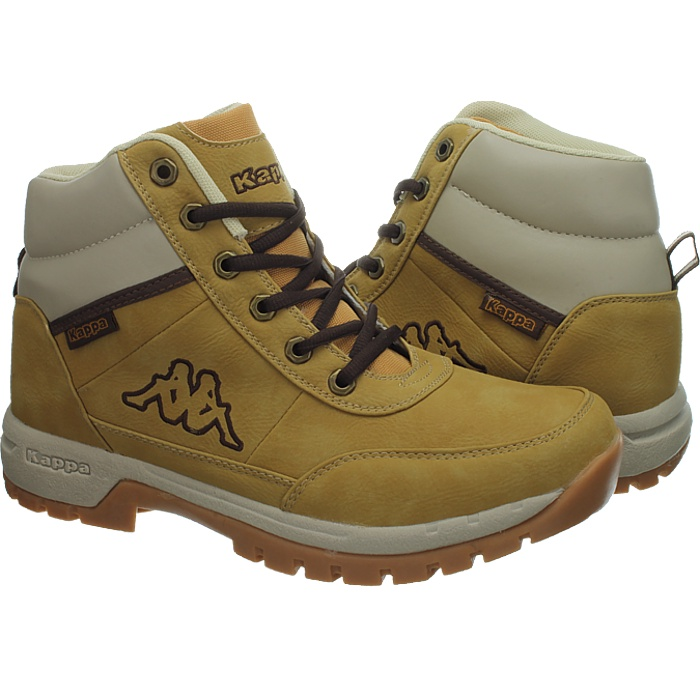 Womens BRIGHT MID W Ankle Boots 241262W Kappa Cheap Sale Fashionable qXuV7