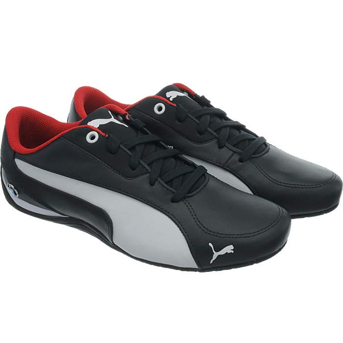 Details about Puma MS Drift Cat 5 BMW Edition Mens Casual Shoes Elegant Sneaker Smooth Leather show original title