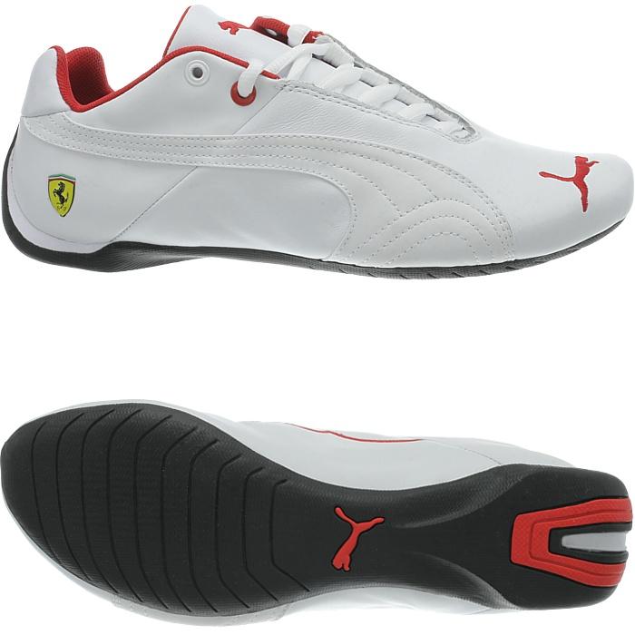 Détails sur Puma Future Cat SF 10 Scuderia Ferrari Blanc Bleu homme fashion Baskets Chaussures afficher le titre d'origine
