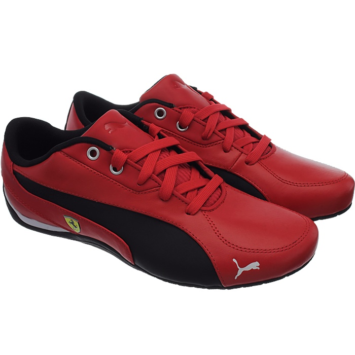 PUMA Drift Cat 5 SF NM 2 Herren Sneakers Scuderia Ferrari Freizeitschuhe NEU