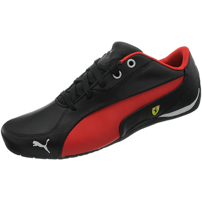 Ersparnisse Herren Puma Drift Cat 5 Sf Nm 2 Sneakers Rote