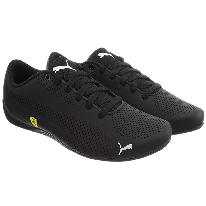 PUMA-Drift-Cat-5-ultra-bmw-Ferrari-azul-o-negro-senores-fashion-Sneakers