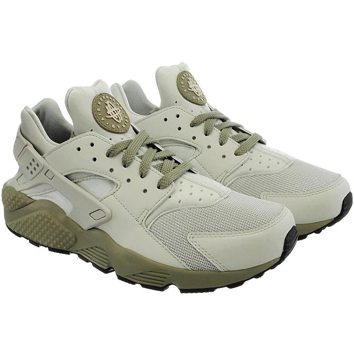 Details zu Nike Air Huarache Sneaker Schuhe Freizeitschuhe Herren Dunkelgrün 318429 311