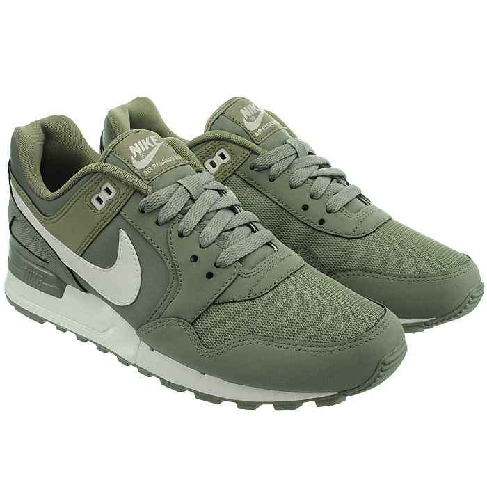 NIKE AIR PEGASUS 89 Herren low top Running Sneakers grün