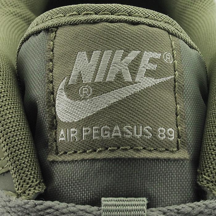 NIKE AIR PEGASUS 89 Herren low top Running Sneakers grün