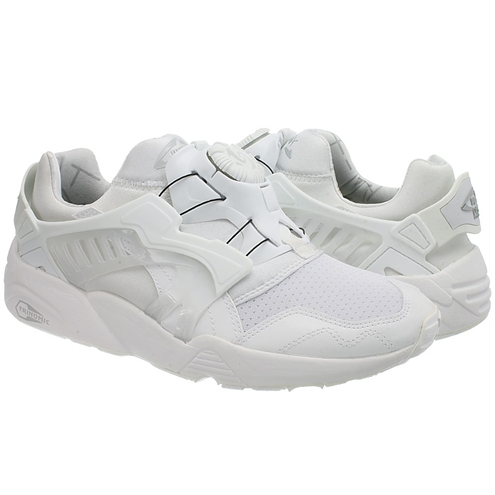 ... the famous Trinomic tooling and the legendary DISC closure system of  1992 24f99143a