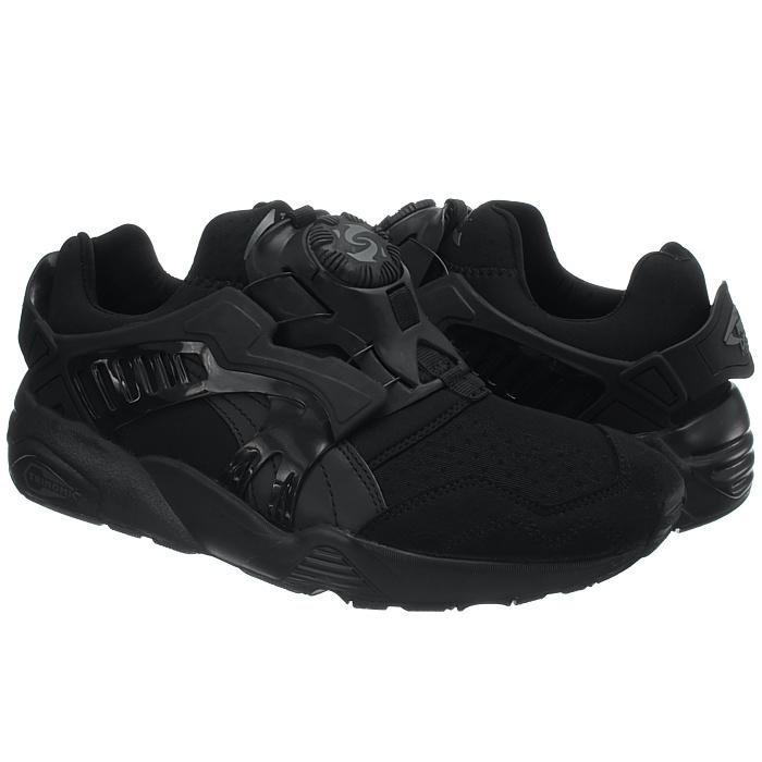 Od Sneaker Disc White Black da donna Blaze Trinomic Puma uomo wxWqZCO