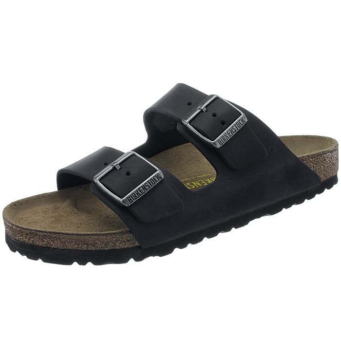 Birkenstock-Arizona-men-039-s-and-women-039-s-sandals-nubuck-suede-leather-slippers-NEW