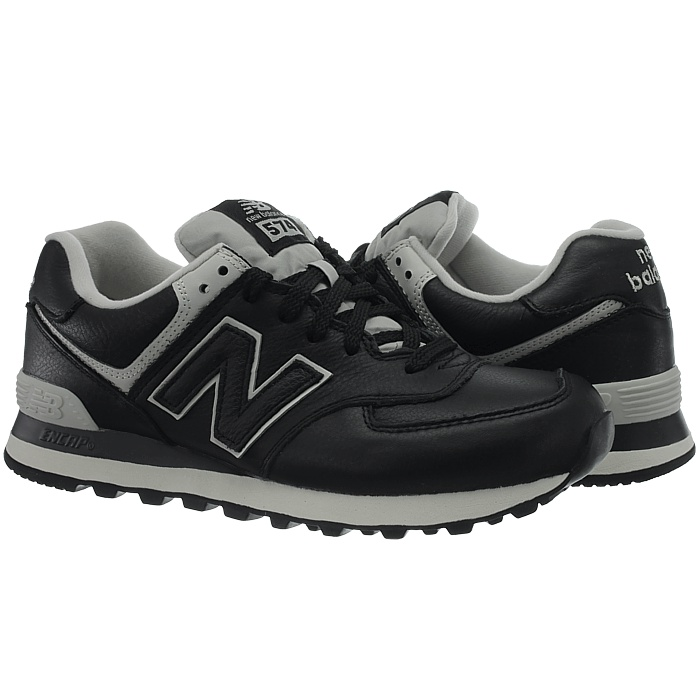 Details about NEW Balance ml574 Leather Mens Full Leather Fashion Sneakers  Shoes 3 Colors- show original title