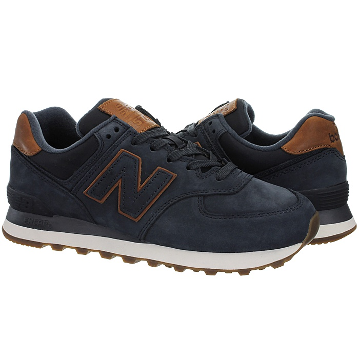 Details about NEW Balance ML574 Classic 574 Mens Suede Low Top Sneakers  Rare New- show original title