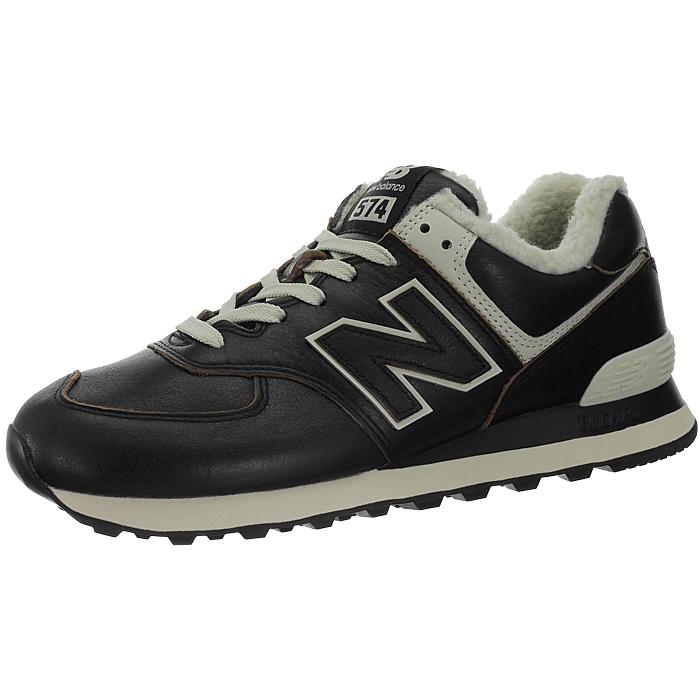 thumbnail 12 - New Balance ML574 warm winter Sneaker Fleece Fur Lining 574 Men's Shoes NEW