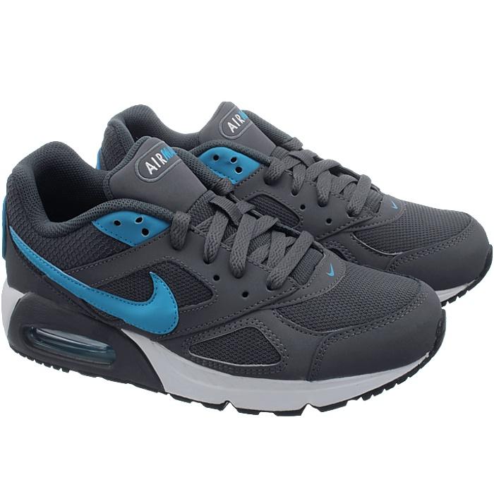 online store ddaf1 8ea94 Nike-Air-Max-Ivo-WMNS-schwarz-od-grau-