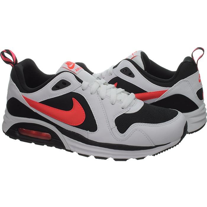 Nike AIR MAX TRAX grau gelb Herren LifeStyle Sneaker