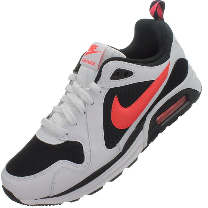 Triatleta conjunción Sociología  Nike AIR MAX TRAX LEATHER men's casual shoes athletic sneakers leather NEW  | eBay