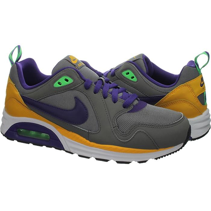 Nike AIR MAX TRAX LEATHER Herren LifeStyle Sneaker FreizeitSchuhe Leder NEU OVP