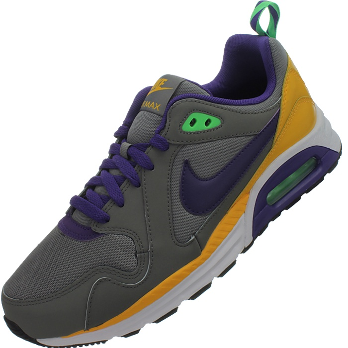 best wholesaler for whole family sports shoes Nike AIR MAX TRAX LEATHER men's casual shoes athletic sneakers ...