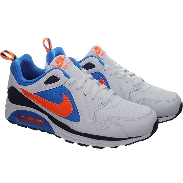 Nike Sneaker AIR MAX TRAX LEATHER Herren LifeStyle Sneaker Nike FreizeitSchuhe Leder NEU OVP 0e4e69