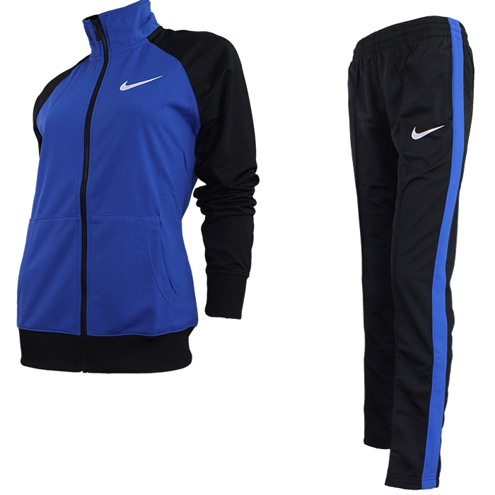 info for 3c64d 7f2b2 Nike Raglan Warm Up Tracksuit W
