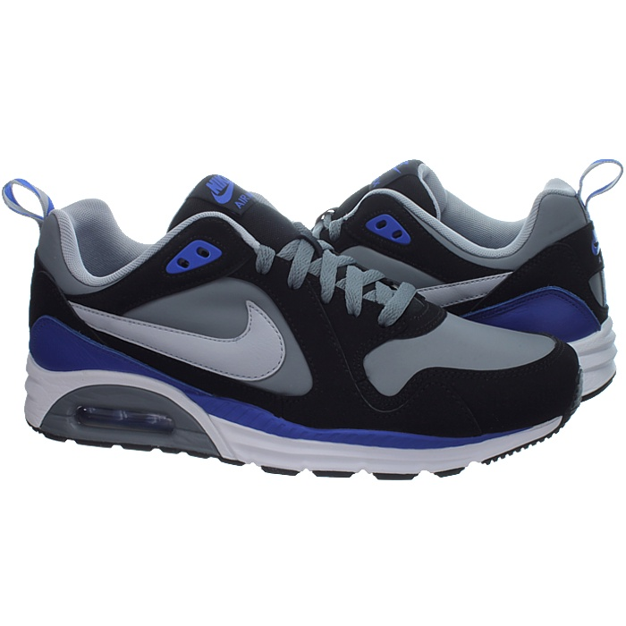 Details about Nike AIR MAX TRAX LEATHER men's casual shoes athletic sneakers leather NEW