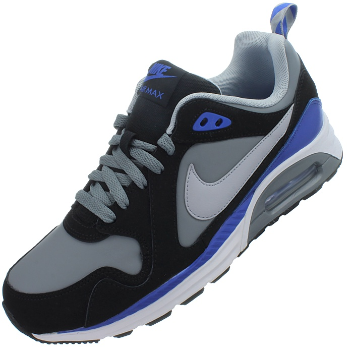 big sale ea443 af5ad Hommes  chaussures Nike Air Max trax Leather messieurs Lifestyle sneaker  Chaussures De Loisirs Cuir Neuf emballage d origine