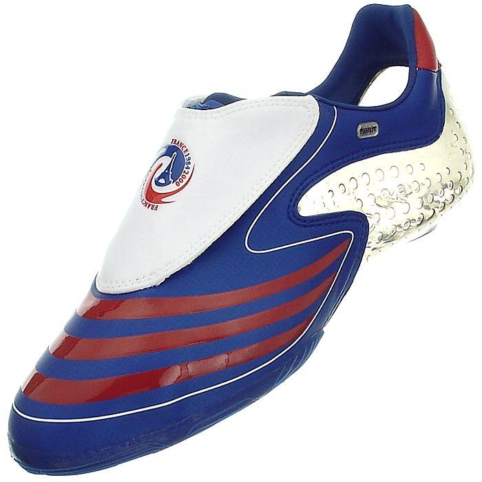 Adidas F50.8 Tunit Upper Blau bOdwz