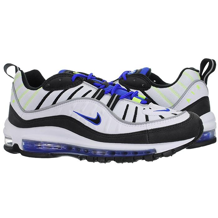 Details zu Nike Air Max 98 Herren Fashion Sneaker LifeStyle Sportschuhe Freizeit Schuhe