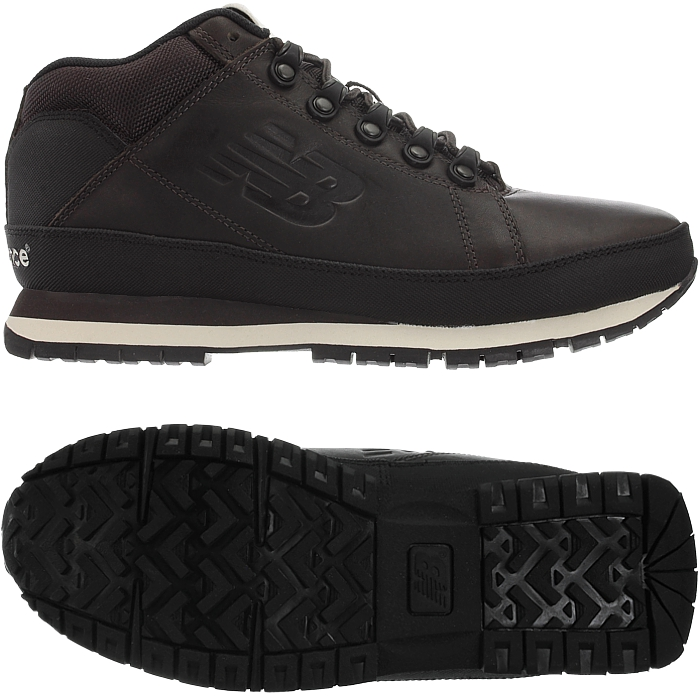 thumbnail 17 - NEW BALANCE H754 Men's Shoes Boots Winter Sneaker Mid ankle high leather NEW