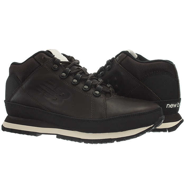 thumbnail 18 - NEW BALANCE H754 Men's Shoes Boots Winter Sneaker Mid ankle high leather NEW