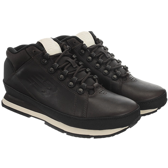 thumbnail 19 - NEW BALANCE H754 Men's Shoes Boots Winter Sneaker Mid ankle high leather NEW
