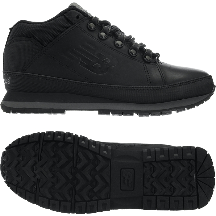 thumbnail 9 - NEW BALANCE H754 Men's Shoes Boots Winter Sneaker Mid ankle high leather NEW