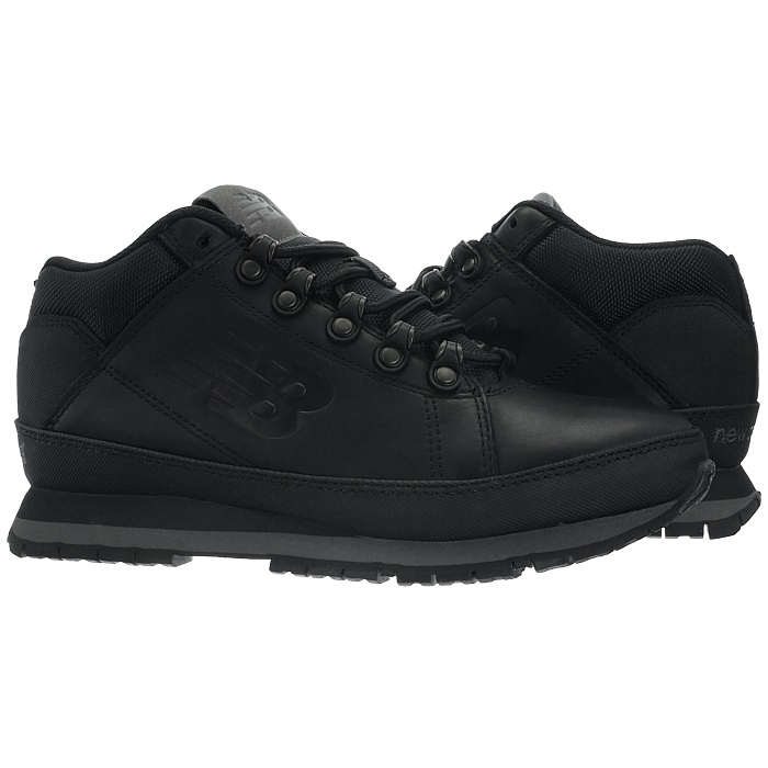 thumbnail 10 - NEW BALANCE H754 Men's Shoes Boots Winter Sneaker Mid ankle high leather NEW