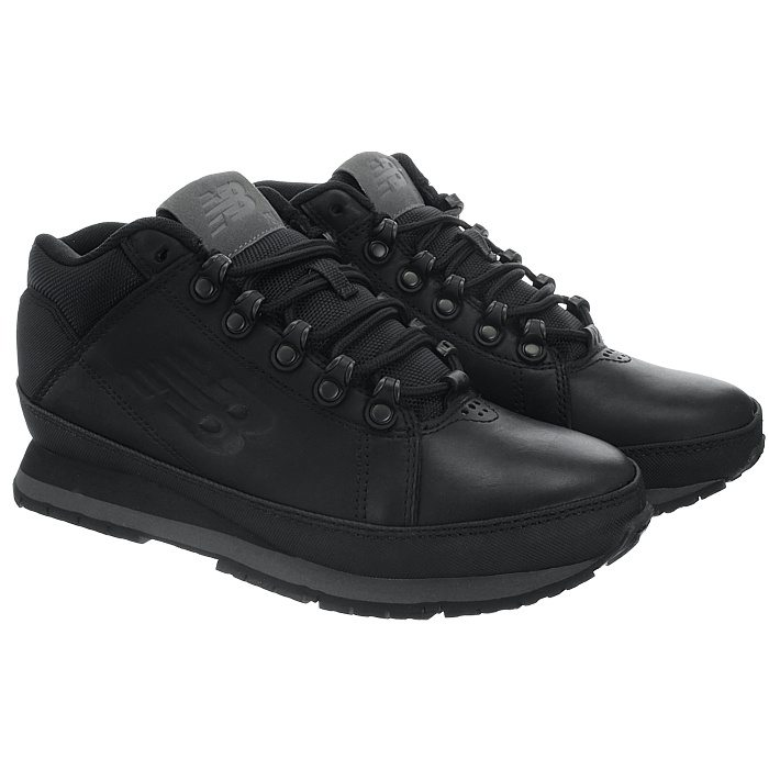 thumbnail 11 - NEW BALANCE H754 Men's Shoes Boots Winter Sneaker Mid ankle high leather NEW