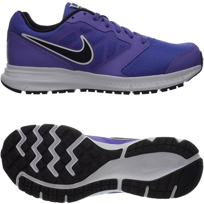 Nike Downshifter 6 Grau Herren Sneakers Sale, Nike Sneakers