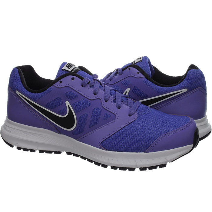 Nike Downshifter 6 MSL in 3 Color-Variants breathable
