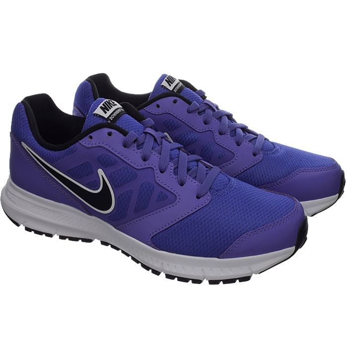 Nike Downshifter 6 MSL in 3 Colour-Variants breathable Women s ... 4b0b0c587eeb