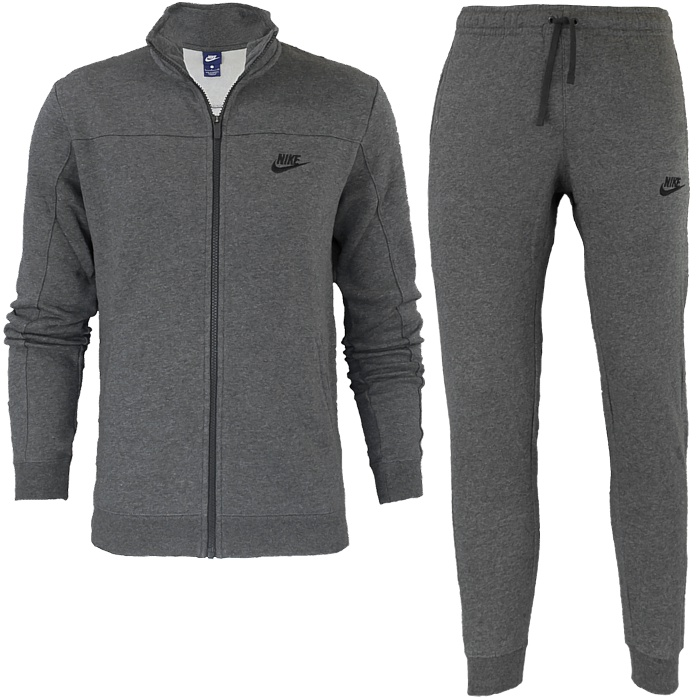 Nike Anzug Herren Grau