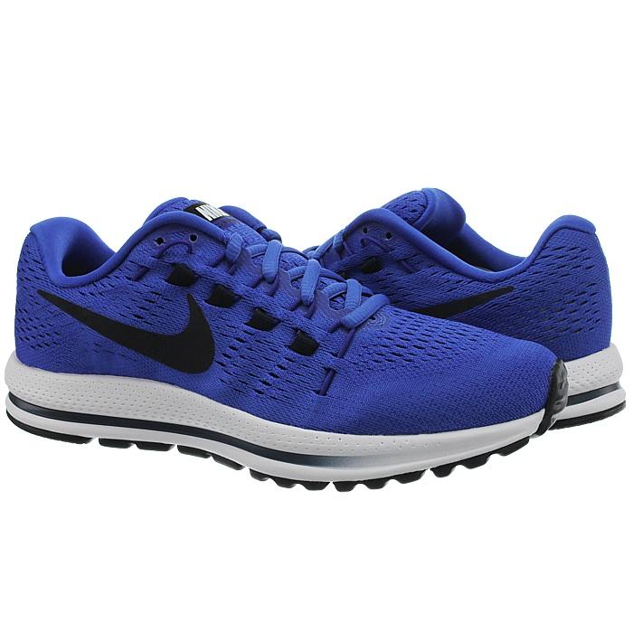 competitive price 26a7d 2d8ca Und die Nike Zoom Air-Elemente in der Ferse und im Vorfuß sorgen für ein  reaktionsfreudiges, federndes Laufgefühl.