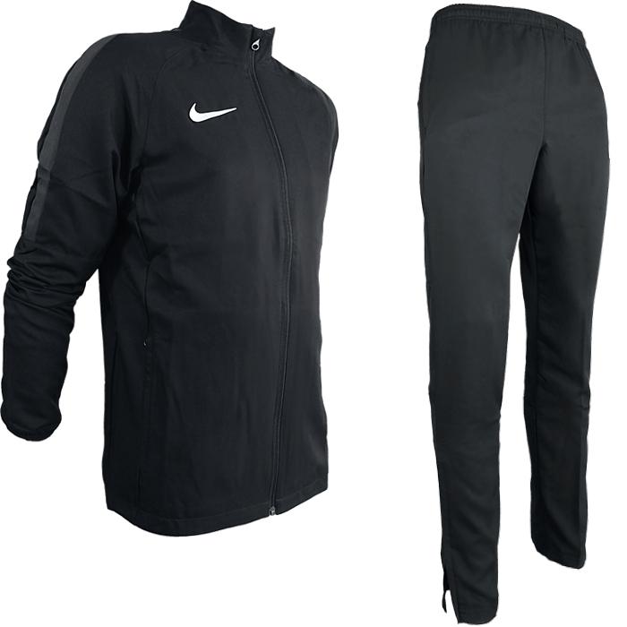 Details zu Nike Academy 18 Trainingsanzug Herren Polyesteranzug Sport Fitness Fußball