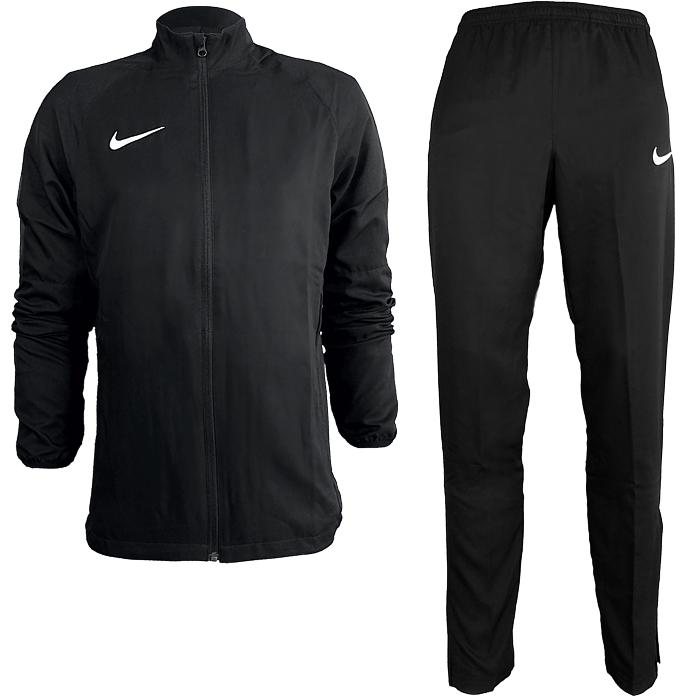Nike-Academy-18-Trainingsanzug-Herren-Polyesteranzug-Sport-Fitness-Fussball Indexbild 21