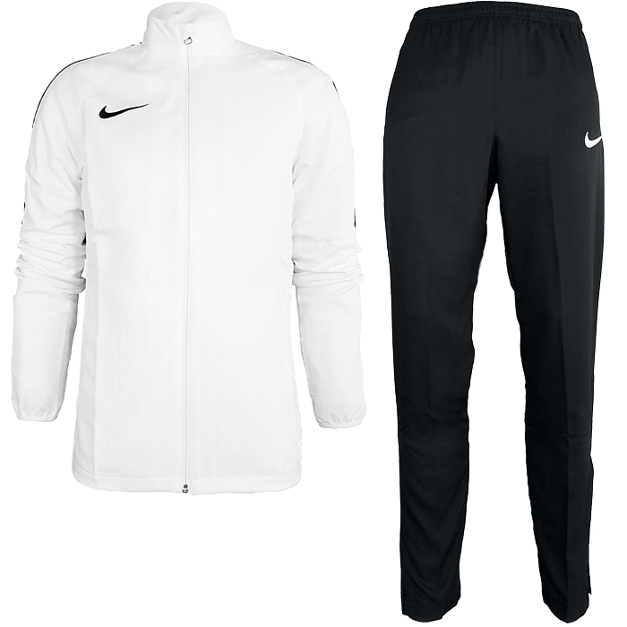 Nike-Academy-18-Trainingsanzug-Herren-Polyesteranzug-Sport-Fitness-Fussball Indexbild 25