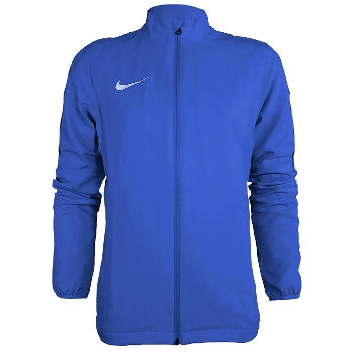Nike-Academy-18-Trainingsanzug-Herren-Polyesteranzug-Sport-Fitness-Fussball Indexbild 3