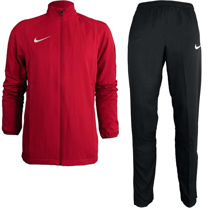 Nike-Academy-18-Trainingsanzug-Herren-Polyesteranzug-Sport-Fitness-Fussball Indexbild 17