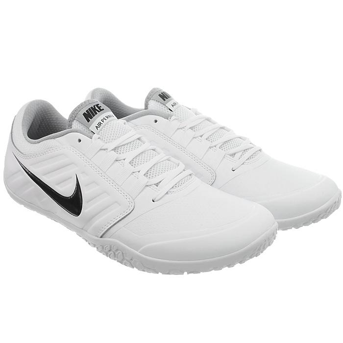 Nike Air Pernix Herren sportliche Sneakers schwarz oder weiß sportliche Herren Freizeitschuhe NEU ed4f9a